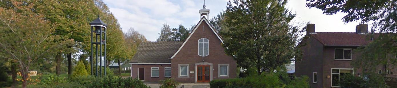 Foto Nieuw-Balinge